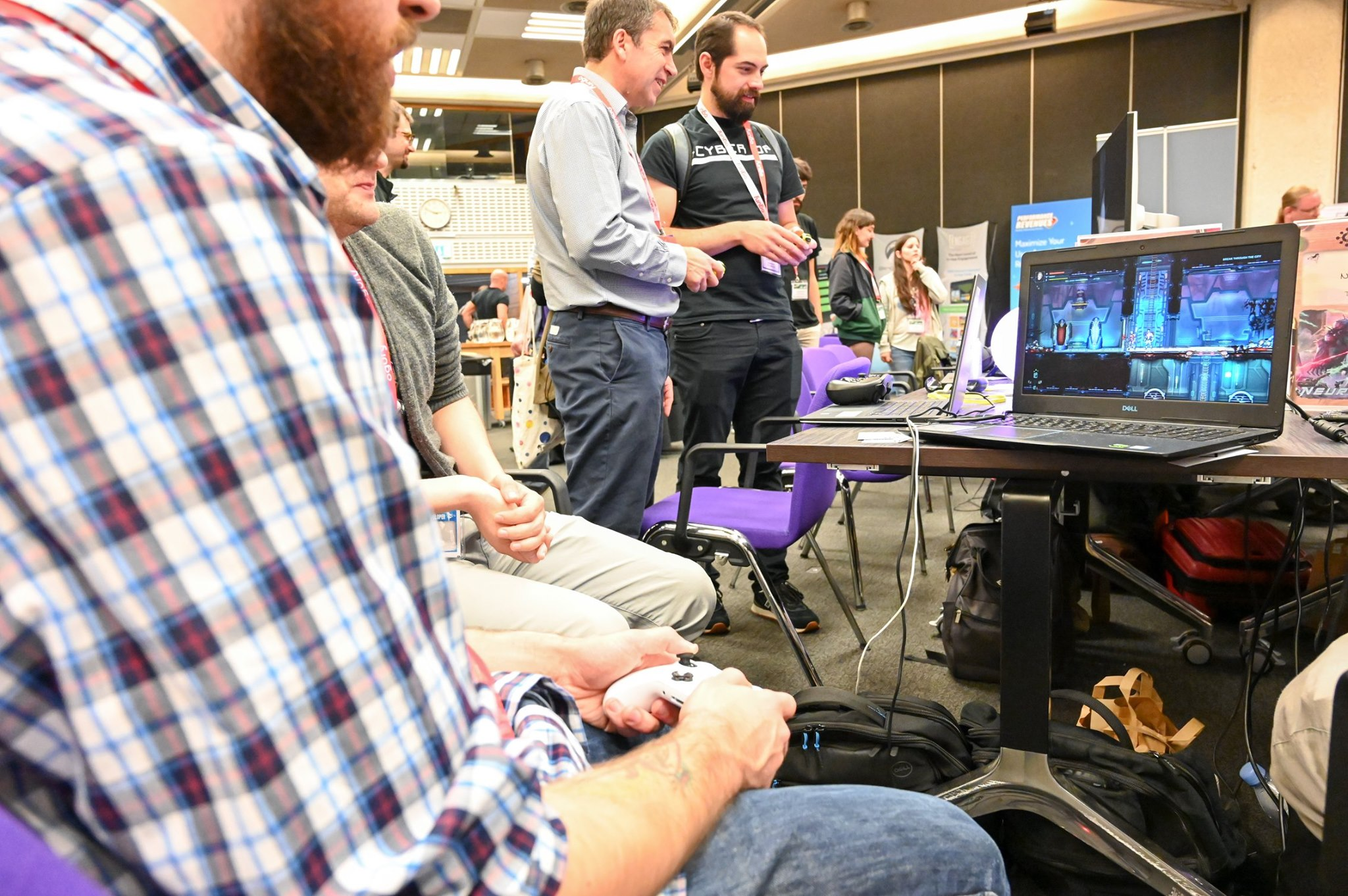 Lost in Sky: Casual Connect London 2019
